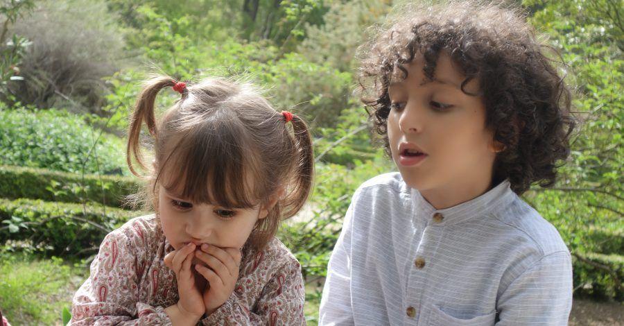 como conectar con los hijos