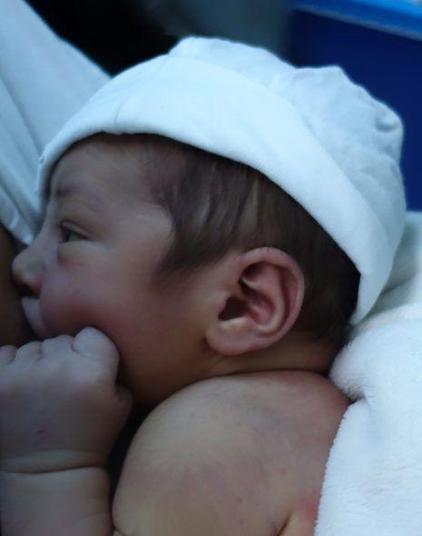 mi bebe tiene colicos