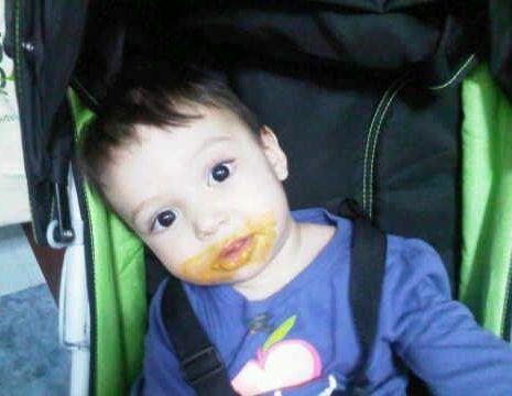 papillas bebe hero baby
