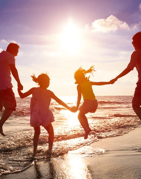 Sorteo: 10 viajes en familia con Binaca