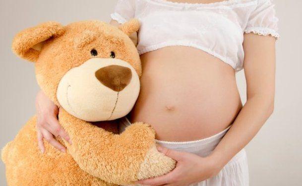 psoriasis embarazada