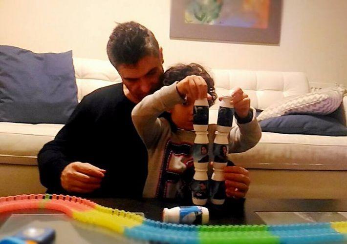 como mejorar la relacion con mi hijo