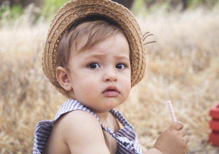 higiene bucal bebé