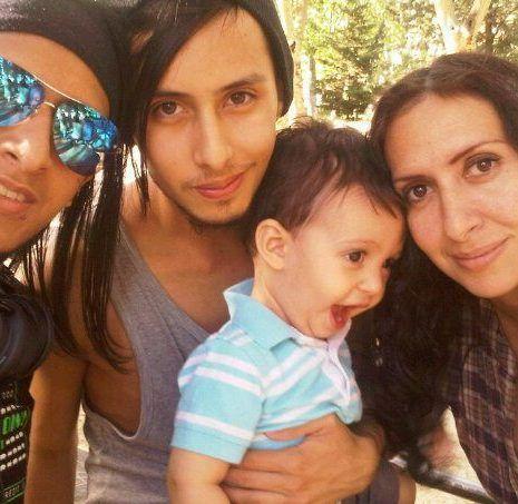 buena relacion padres e hijos