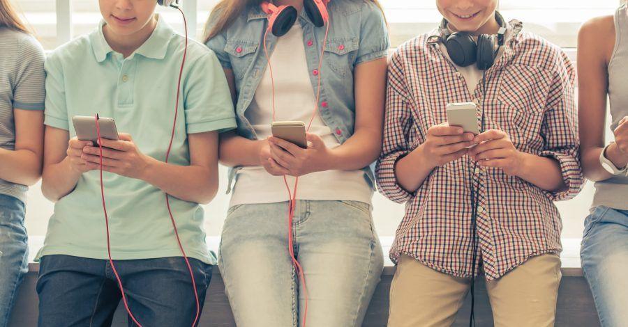 comportamiento adolescentes