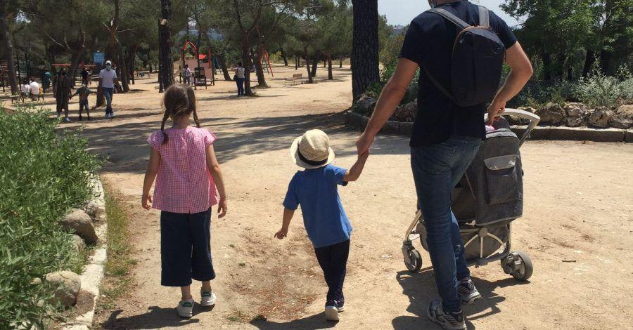 relaciones positivas padres e hijos
